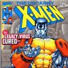 UNCANNY X-MEN #390