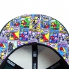 tokidoki X Marvel Dr. Doom Hat Under Visor