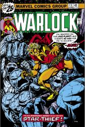 Warlock #13 