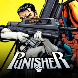 Punisher (2008 - 2010)