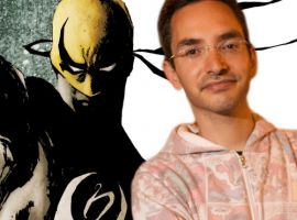 This Week in Marvel #84.5 - Myq Kaplan