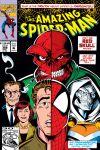 Amazing Spider-Man (1963) #366 Cover