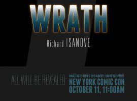 Wrath - All-New Marvel NOW!