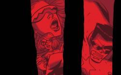 Powers (2009) #5