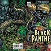 BLACK PANTHER #1 LASHLEY VARIANT