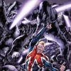 CAPTAIN BRITAIN AND MI13 #8
