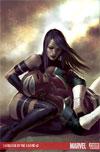 X-MEN: DIE BY THE SWORD #2