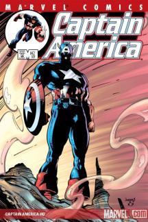 Captain America (1998) #42
