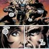 Image Featuring Wolverine, Lockheed, Kitty Pryde