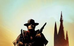 Dark Tower: Gunslinger Born MGC #1