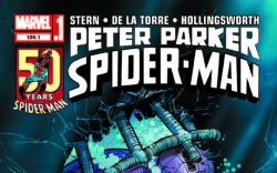 PETER PARKER, SPIDER-MAN 156.1