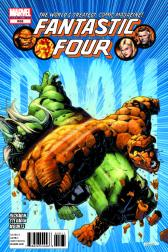 Fantastic Four #609 