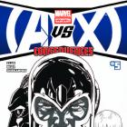 AVX: CONSEQUENCES 5 2ND PRINTING VARIANT (WITH DIGITAL CODE)