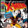 Uncanny X-Men (1963) #261 Cover