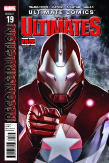 Ultimate Comics Ultimates  (2011) #19