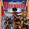Fearless Defenders #2