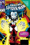 Amazing Spider-Man (1963) #391 Cover