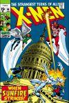 Uncanny X-Men (1963) #64 Cover