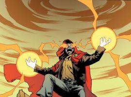 New Avengers #58 cover by Stuart Immonen