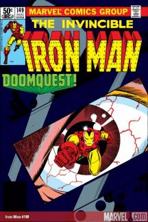 Iron Man (1968) #149