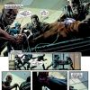 CAPTAIN AMERICA #607 preview art by Mitch Breitweiser