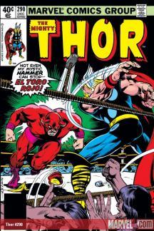Thor (1966) #290