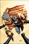 Avengers/Invaders (2008) #2