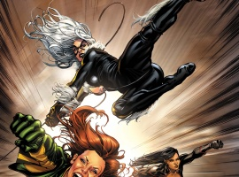 X-Factor #217 cover