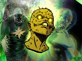 A Dozen Days of Vengeance: Radioactive Kid