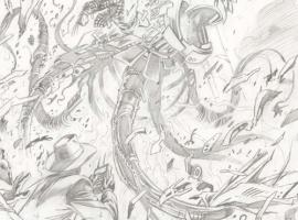 First Look: X-Men: Schism #4