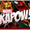 Marvel KAPOW!