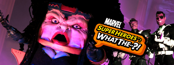 Watch Marvel Super Heroes: What The--?! Ep. 22