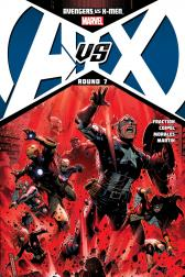 Avengers VS X-Men #7 