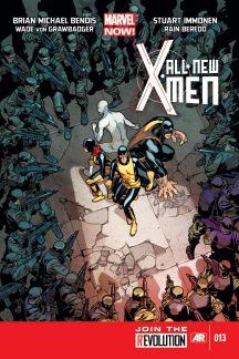 All-New X-Men #13