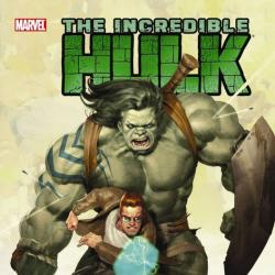 Incredible Hulk Vol. 1: Son of Banner (Hardcover)