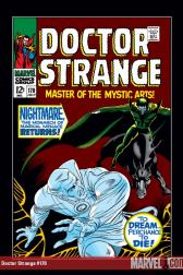 Doctor Strange #170 