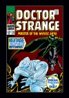 Doctor Strange #170