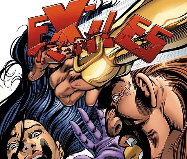Exiles (2001) #94