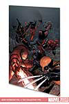 New Avengers Vol. 4: The Collective (Trade Paperback)