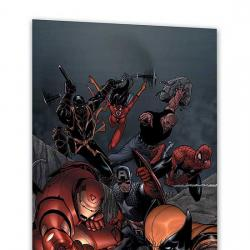 New Avengers Vol. 4: The Collective (2007)