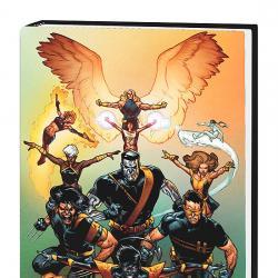 Ultimate X-Men Vol. 6 (2006)