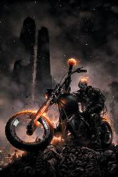 Ghost Rider #6 