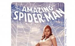 Amazing Spider-Man (1999) #602
