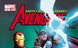 Avengers: Earth's Mightiest Heroes (2010) #3