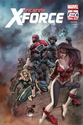 Uncanny X-Force #23