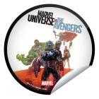 Marvel Universe vs. The Avengers #1 GetGlue