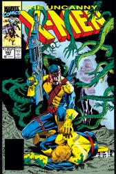 Uncanny X-Men #262 
