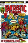 Fantastic Four (1961) #129 Cover
