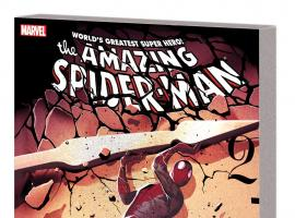 SPIDER-MAN: TROUBLE ON THE HORIZON TPB (COMBO)