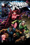 X-Men Legacy (2008) #209